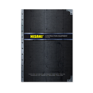HISAKI CATALOGUE