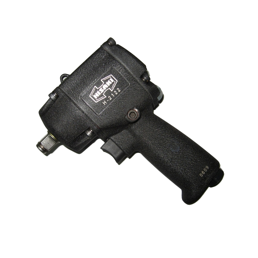 AIR IMPACT WRENCH (1/2″)